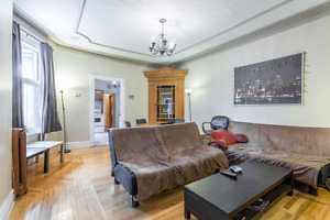 1 BR $550 AND 1 BR $650 (May 6th to June 30th)
