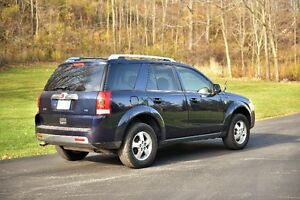 2007 Saturn VUE Leather SUV, Crossover