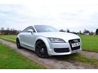 2006 Audi TT Coupe 3.2 V6 quattro £182 A Month £0 Deposit