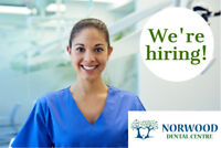 Amazing Dental Assistant Needed!