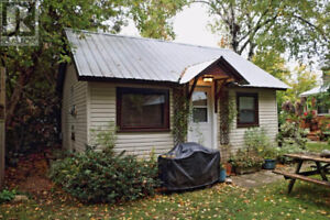 1 Bedroom Cottage - Ideal for Bruce Power Workers