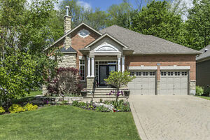 Bungalow for sale in Rockwood
