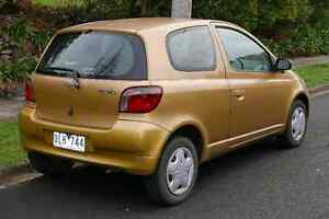 Pièces Toyota Écho 2004-2005