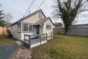 Price Reduced! Open House Saturday 2-4pm! Affordable Chilliwack!