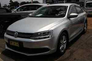 2013 Volkswagen Jetta Sedan Sydney City Inner Sydney Preview