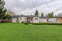 LARGE LOT AT A GREAT LOCATION! - 35627 Shook Avenue