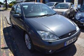 2004 54 FOCUS ST 170
