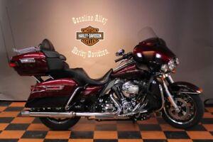 2015 Harley-Davidson FLHTKL - Ultra Limited Low