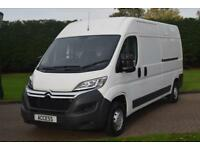 Citroen Relay 2.2HDi 35 L3H2 Enterprise with A/C