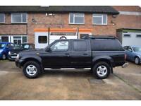Nissan Navara 2.5Di Sport Double Cab 2005 PRICED TO SELL QUICK!!!