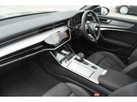 2021 Audi A6 SALOON 50 TFSI e Quattro S Line 4dr S Tronic Auto Saloon Petrol Plu