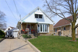 Rosedale Home for Sale!!