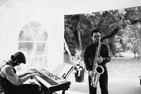 Jazz Duo for events/ambiance