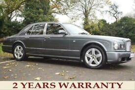 image for 2003 Bentley Arnage 6.8 T 4dr Saloon Petrol Automatic