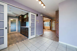House for rent 4 beds 3.5 baths in prime location in DDO