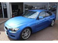 BMW 330d XDRIVE M SPORT. FINANCE SPECIALISTS