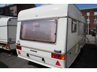 Swift Challenger 490/5 1992 5 Berth Caravan £1400