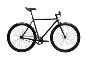 Brand New Pure Fixie, Single Spd(L, taller heights)