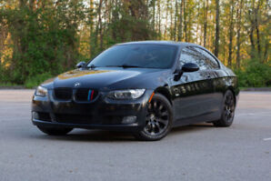 2007 BMW 335i 6-Speed Coupe - Must See