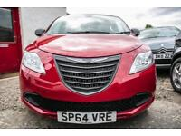 Chrysler Ypsilon SILVER