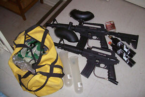 Paintball devices Peterborough Peterborough Area image 1
