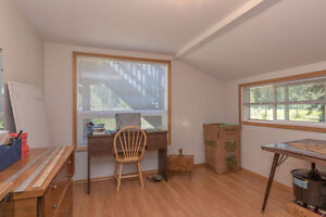 591 Enderby Mabel Lake Road, Enderby - RARE OFFERING!