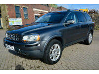 2008 Volvo XC90 2.4 AWD Geartronic D5 SE Lux