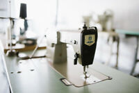 SEWING OPERATOR FOR FASHION BRAND - To Start Immediately