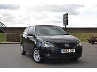 Volkswagen Polo 1.4 TDI S PD 70PS
