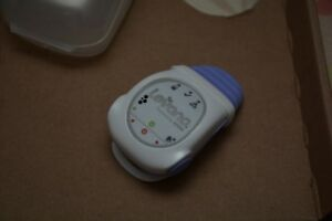 Portable Baby Movement Monitor with Vibration & Alarm
