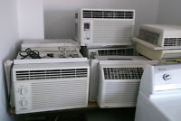 AIR CLIMATISEURS / AIR CONDITIONERS