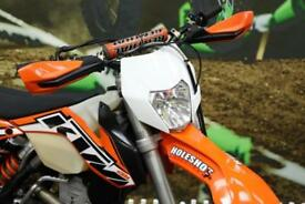 2014 KTM EXCF 250 ENDURO BIKE, VERY CLEAN MACHINE