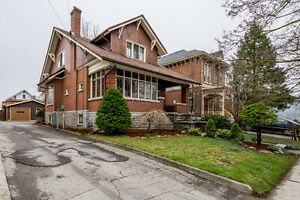 SOLD! 151 George St.