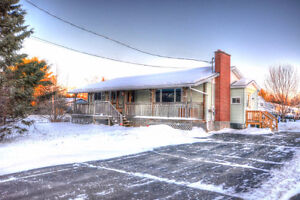 Bungalow with Upgrades in Oromocto - 1 Mills Street