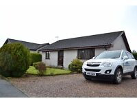 3 bedroom house in Springfield Gardens, Maud, Aberdeenshire, AB42 4QZ