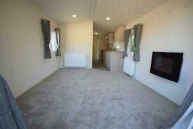 2021 Sunrise 'Micro' Lodge 35x10 | 1 bed | Walk through Wardrobe | Winterised