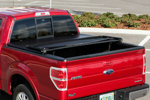 $ 339.00 Soft Tri-Fold Tonneau Covers 2004-2008 F150 Available