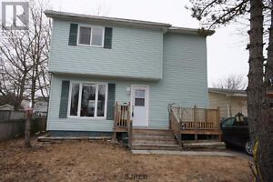 OPEN HOUSE at 241 Boyaner Cres. Sunday June 25th 3:00 to 4:30pm