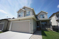River park south 08 built 2 stry, fully finished bsmt for 459900