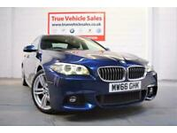 BMW 535d 313Bhp M Sport Saloon - LOW RATE PCP JUST £299 PER MONTH