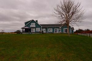 66 Geordies Lane Travellers Rest Prince Edward Island Canada
