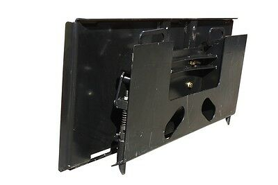 Eterra Universal Adapter To Mini Bobcat Mt-505255463