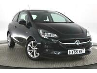 Vauxhall Corsa 1.2i Energy 3dr (a/c) Hatchback Petrol Manual
