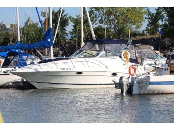 Used 1999 Doral Boats Doral 300 SC