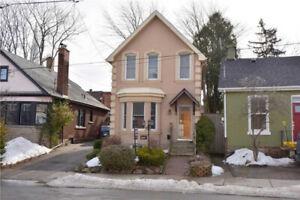 Rare Updated Home In Quaint Strathcona Neighborhood!