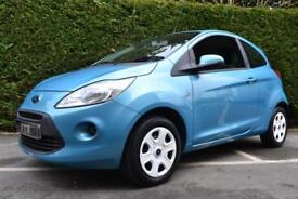 2010/60 FORD KA STYLE + ** DEPOSIT RECEIVED **