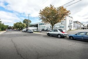 25,000 Sq. Ft of Industrial / Warehouse Space in Midtown