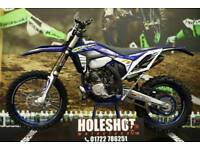 Sherco SER 250 Factory Enduro Motocross Bike