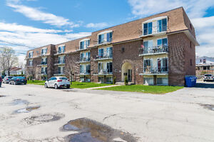 Clean, spacious and bright two bedrooms (L'Île-Perrot)