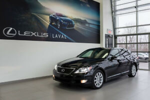 Lexus LS460 2011 Short Wheel Base AWD 4x4